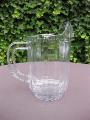 Bier pitcher